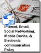 Email Policy Electronic communication policy