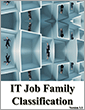 IT job family classification sysem