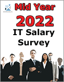 2011 IT Salary Survey